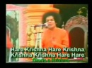 SathyaSaiBababhajans Sathya Sai Baba HARE RAMA HARE RAMA RAMA RAMA HARE HARE