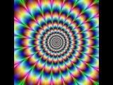 LSD(ЛСД) Trip Мир под психоделиком