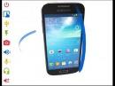 телефон Samsung Galaxy S4 mini Duos Value Edition GT-I9192I (черный). Обзор и цена в Связном.