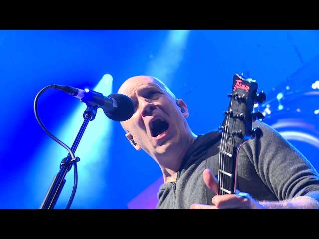 DEVIN TOWNSEND PROJECT - Deadhead (Live at Royal Albert Hall)