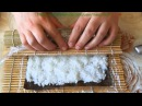 Суши дома Роллы рецепт в домашних условиях Как делать суши Суші Sushi Рис для суши Как готовить суши