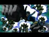 Megas XLR - Storyboard Video