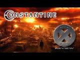 Com X Game Review #2 - Constantine | Константин: Повелитель Тьмы