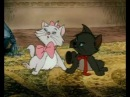 The Kittens from the Aristocats