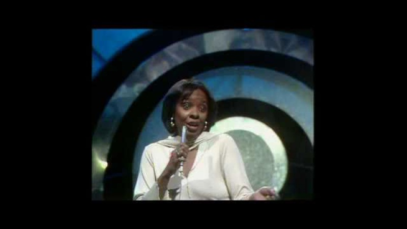 Thelma Houston - Don't Leave Me This Way - HQ 17/2/1977