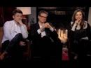 'Kingsman: The Secret Service' Interview: Taron Egerton, Colin Firth and Sophie Cookson