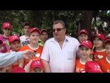 Грандиозный праздник в День защиты детей: дончане и гости города в восторге