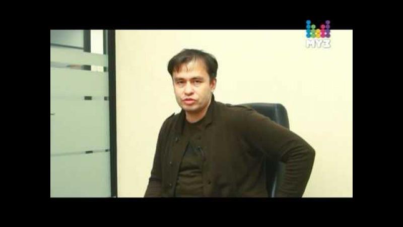 Алексей Васильев   Кастинги Топ-модели по-русски