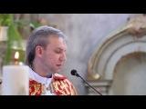 Белорусский священник спел