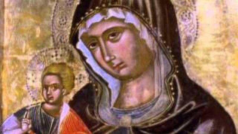 BBC: Всемирная история живописи от сестры Венди 01 серия.