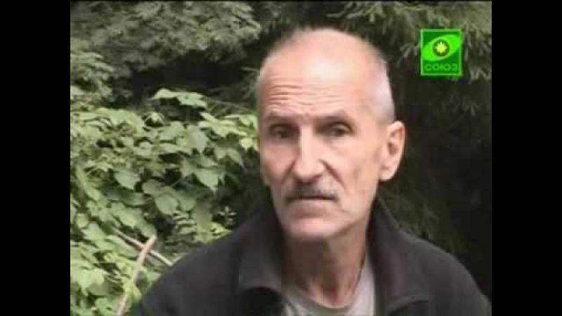 Петр Мамонов о Боге (2009-11-09) (ч.4)