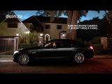 Реклама BMW: Камера заднего вида