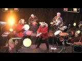 Tambour quartet sur Arte Live Web (Paul Mindy, Carlo Rizzo, Adel Shams El-Din, Ravi Prasad)