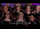 A Quality Mozart's Requiem @ The BBC Proms 2014
