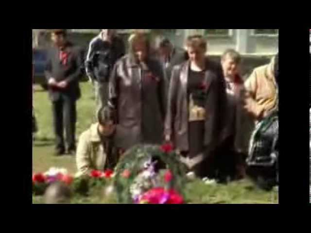 Я УБИТ ПОДО РЖЕВОМ (Александр Твардовский - Владимир Азязов)