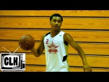 Jamie Lewis Best Freshman Guard You've Never Heard Of - Class of 2018 Basketball