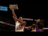 Michael Beasley 18 pts 7 rebs vs Kings 07.03.2015