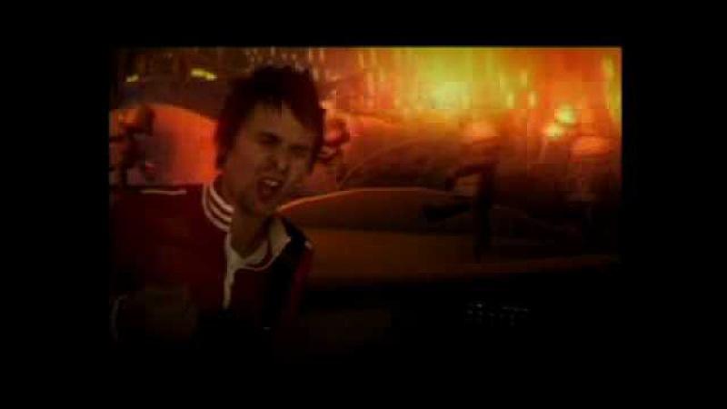 Muse Invincible Video