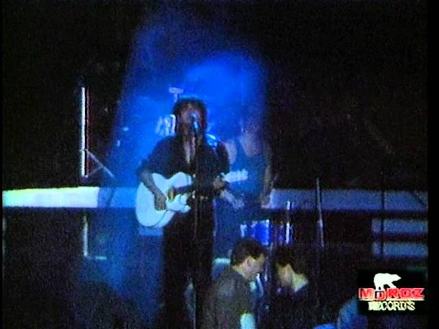 Виктор Цой - Пачка сигарет (Последний концерт)