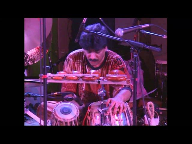 Trio Rypdal Vitous Gurtu [FULL CONCERT] 1995 Live in Stuttgart