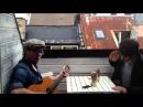 Casa Murilo cover Yelawolf - Daddy's Lambo