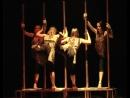 Амазонки. Концерт VIDA ВИДА 2008 НЕВЕРЛЭНД