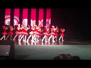 Концерт квартал денс танец хорошие девчата