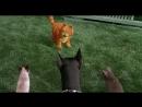 Гарфилд \ Garfield (2004)