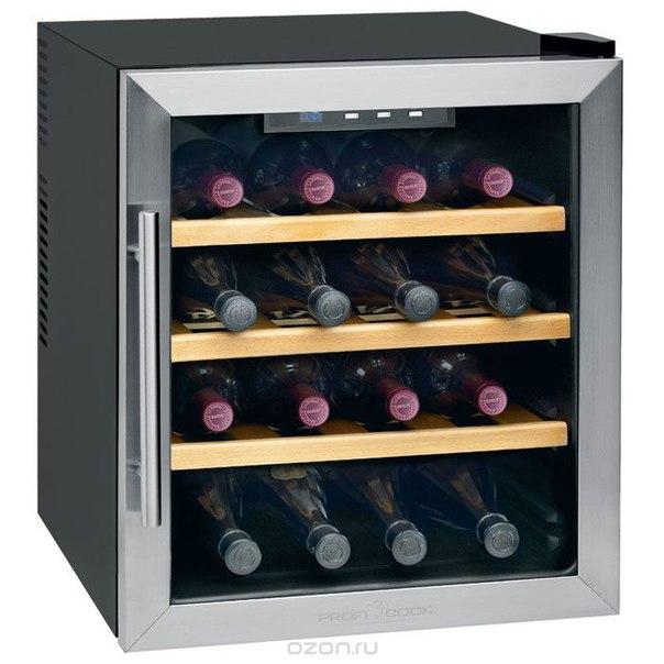Pc-wc 1047 винный холодильник, Profi Cook