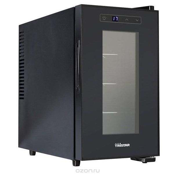 Wr-7508 холодильник винный, Tristar