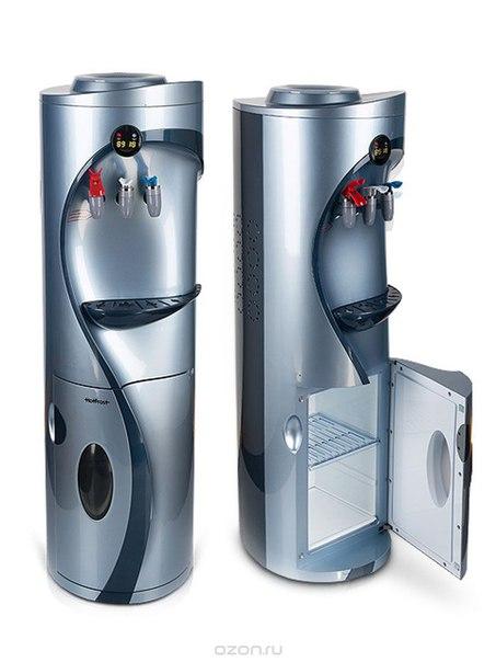 V760сs кулер для воды, HotFrost