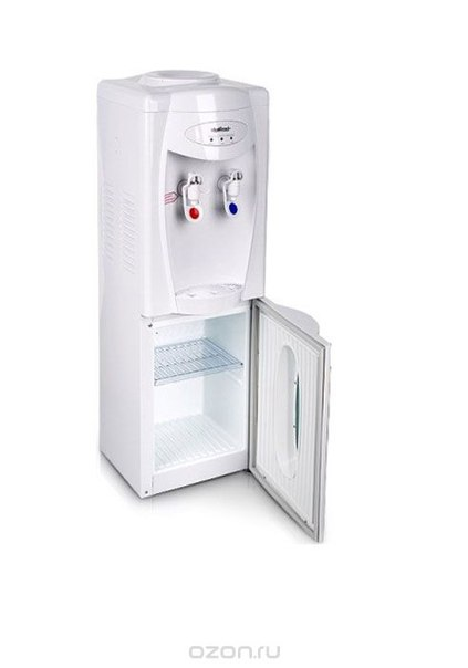 Hotfrost v208xe кулер для воды