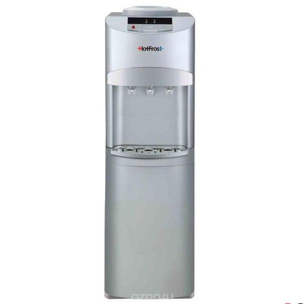 V127 s кулер для воды, HotFrost