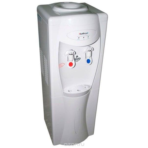 V208 кулер для воды, HotFrost