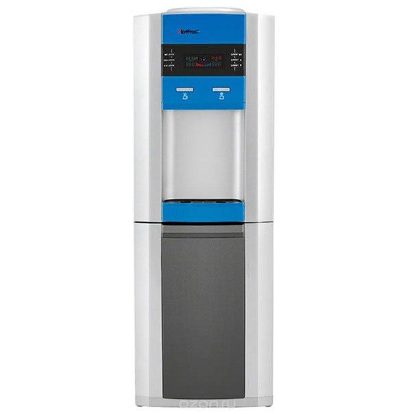 Hotfrost v745 cst, blue кулер для воды