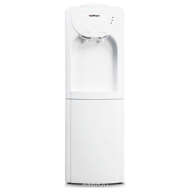 V220cf кулер для воды, HotFrost