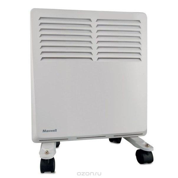 Mw-3471(w) радиатор, Maxwell