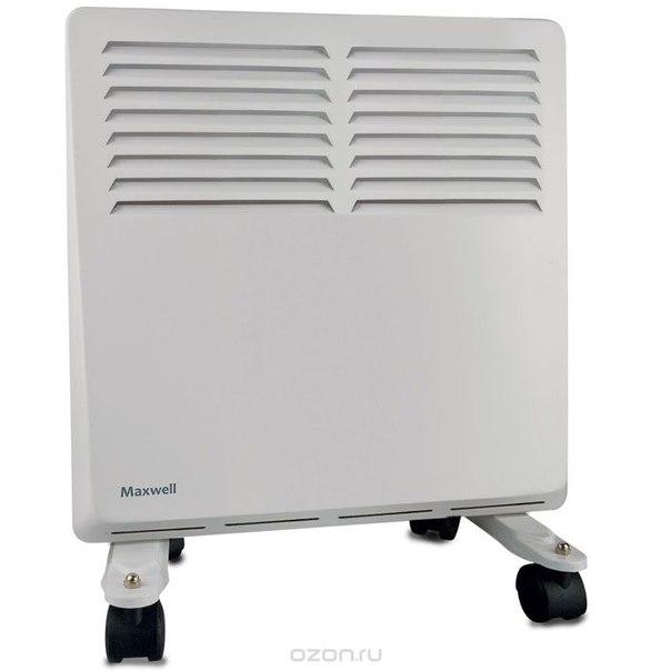 Maxwell mw-3472(w) радиатор