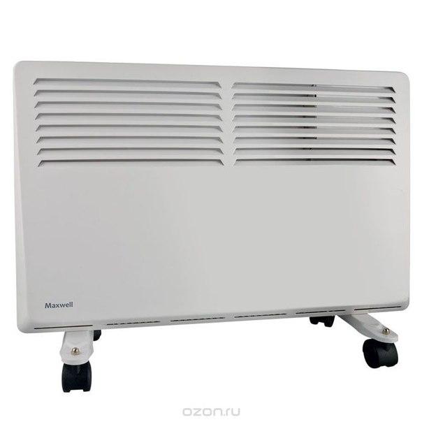 Mw-3473(w) радиатор, Maxwell