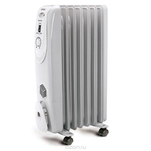 Vt-1704(w) радиатор, Vitek