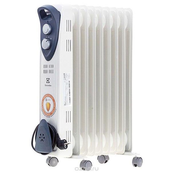 3209m/eoh масляный обогреватель, Electrolux