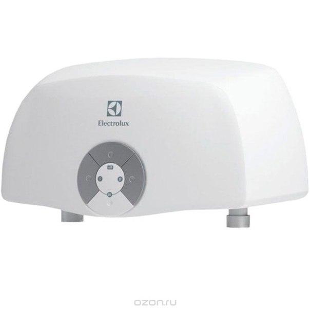 Smartfix 2.0 s (3,5 квт) проточный водонагреватель, Electrolux