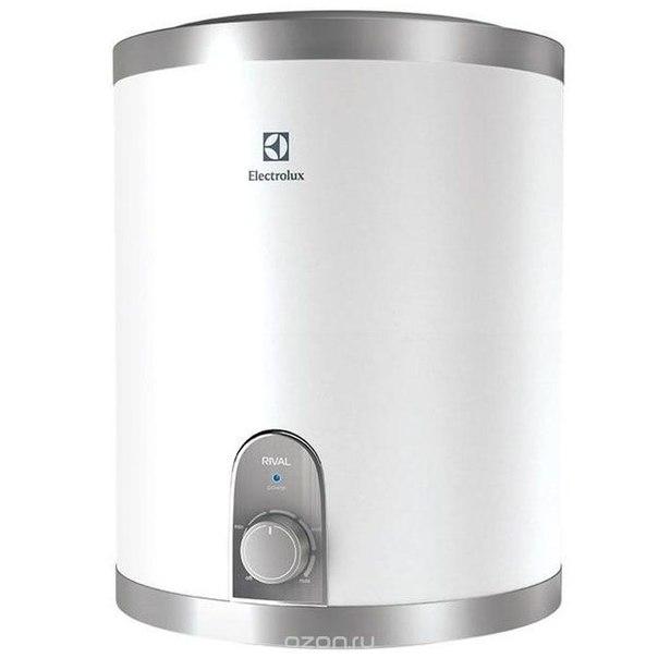 Ewh 10 rival o водонагреватель, Electrolux