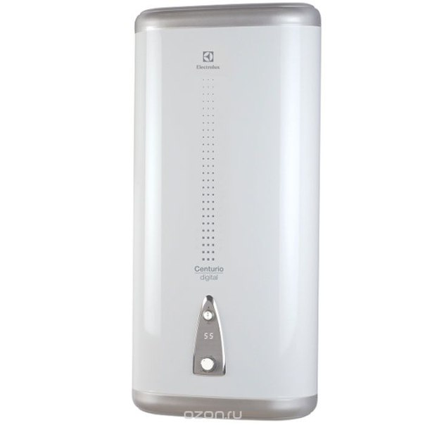 Ewh 50 centurio dl водонагреватель, Electrolux