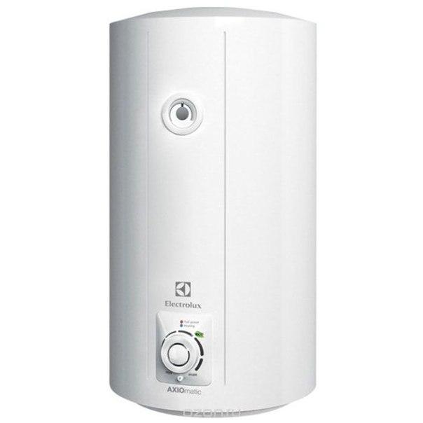 Ewh 30 axiomatic slim водонагреватель, Electrolux