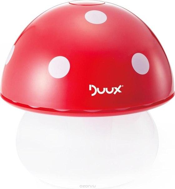 Duah03 увлажнитель воздуха, красный, Duux