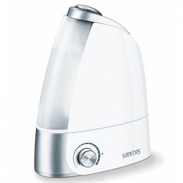 Slb39 увлажнитель воздуха, Sanitas