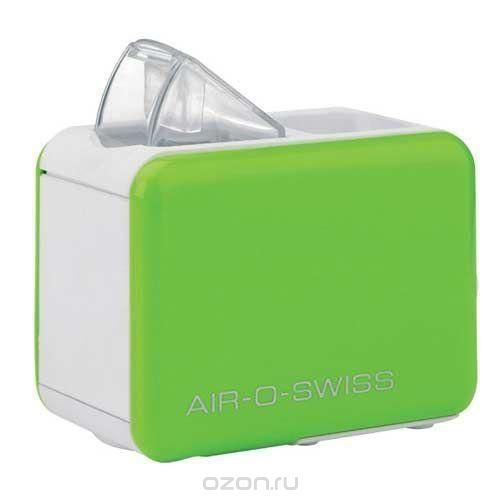 Air-o-swiss u7146 applegreen увлажнитель воздуха, Boneco