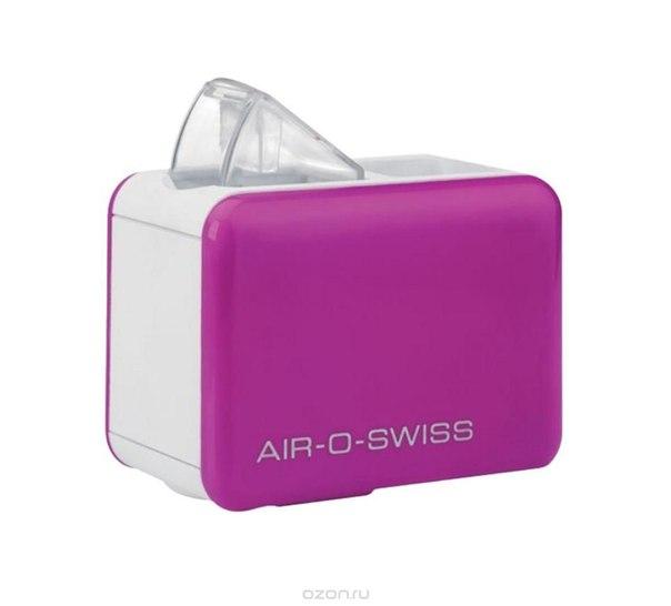 Air-o-swiss u7146, purple увлажнитель воздуха, Boneco
