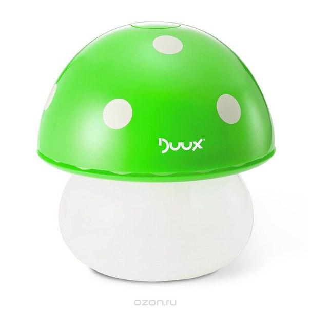 Duah03 увлажнитель воздуха, цвет зеленый, Duux